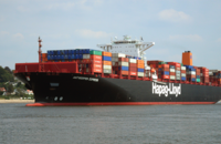 Hapag-Lloyd, which is merging with United Arab Shipping Company, continued to realize gains from its 2015 tie-up with CSAV, but they weren't enough to overcome the punishing market.