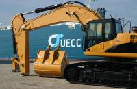 UECC is investing in a new generation of vehicle and heavy equipment carriers that will be powered by liquefied natural gas with battery packages.