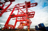 The port of Liverpool will charger shippers to create verified gross mass data.