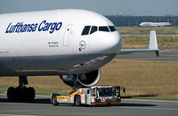 Extra capacity in the bellies of passenger aircraft have contributed to structural overcapacity in the air cargo industry, which is putting pressure on cargo airlines' bottom lines.