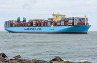 Maersk Line.