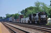 US intermodal savings lowest in five years