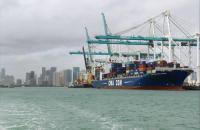 PortMiami wins $44 million federal grant for perishables