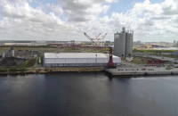 Port Tampa Bay looks to capitalize on direct Asia connections in 2020