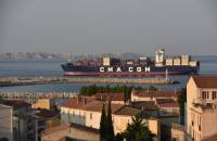 Sartini takes over CMA CGM terminal role