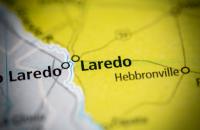 Rising US-Mexico trade squeezes Laredo truck capacity