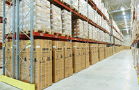 Warehousea with 32 feet of clearance are the most in demand and speculative properties with 36 feet or 40 feet of clearance may take slightly longer to lease.