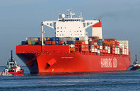 Hamburg Süd said the restructuring of the Pacific service strings to the South and Central American west coast and into the Caribbean.