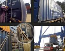 CMA CGM and Traxens Technology.