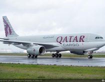 Qatar Airways has placed a firm order for five new Airbus A330-200 Freighter aircraft in an agreement signed at the Dubai Airshow 2013.