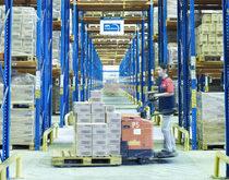 APL Logistics in Jakarta