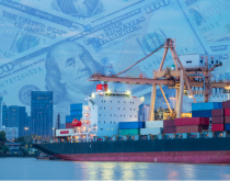 Catapult provides software to forwarders that helps them manage their ocean freight contracts and quote more quickly and accurately to shippers.