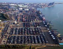 Port of Felixstowe Trinity Berths 6 and 7