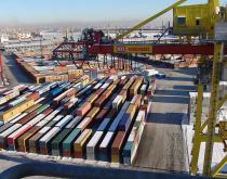 Fesco Container Terminal