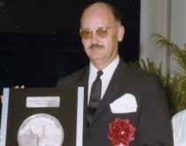 John Hall Griffith (1925-2018)