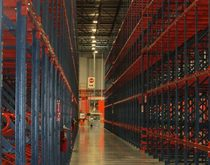 A Home Depot fulfillment center