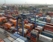 Private ports shrink Chennai's market share