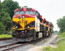 Texas inland port to offer rail link to Mexican manufacturers