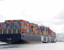 Mediterranean Shipping Co. has committed to deploying 50,000 smart containers by 2020, using devices manufactured by Traxens.