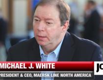 Maersk Michael White