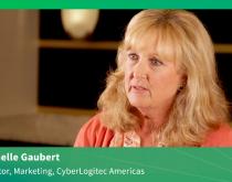 Michelle Gaubert, director, CyberLogitec America: Top 3 Tech Trends LSPs Need To Watch