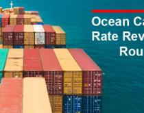 Ocean carrier rate revision roundup for Aug. 22