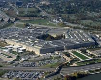 US Department of Defense.