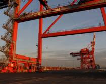 Port Newark Container Terminal