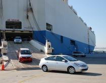 Port of Jacksonville.