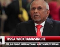 Tissa Wickramasinghe TPM 2017