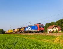 Swiss Federal Railways.