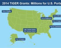 2014 TIGER Grants