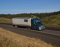 Werner reports strong demand for freight servics — and means rates are headed higher.