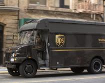 UPS's advanced package scanning and sortation equipment at the facility will speed the delivery of manufactured goods in both directions across the border.