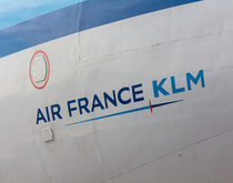 Air France-KLM's freight fleet has fallen from 26 in 2005 to six this year and the cargo division seeks to break even in 2017.