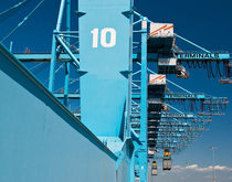 APM Terminals has a new leader for the first time in 12 years.