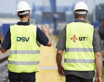 DSV UTI Worldwide