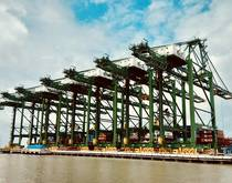 JNPT Bharat Mumbai Container Terminals credit PSA India