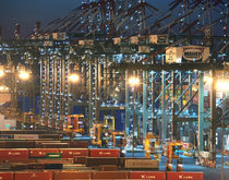 Maher Terminals and the Port Authority of New York and New Jersey have been at odds over a number of issues over the past decade.