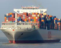 OOCL will weight containers to enable SOLAS compliance.
