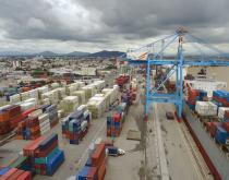 Brazil's Port of Itajai, APM Terminals
