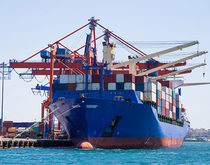 Container lines are cutting capacity