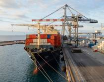 APMT joint venture widens Cosco's Med footprint