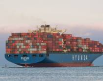 THE Alliance to roll out HMM mega-ships in revised Asia-Europe network