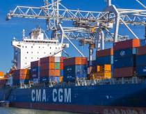 CMA CGM unveils networking service for customers