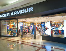 Under Armour in 2015 rerouted its US shipments through the Port of Baltimore after the difficulties it experienced during the 2014 and 2015 West Coast labor dispute.