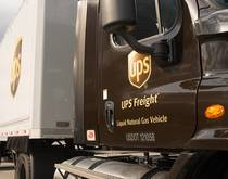 UPS Freight.