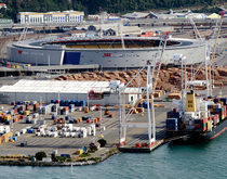 CentrePort in the New Zealand capital of Wellington is pushing for a deepening project despite shipper recommendations.
