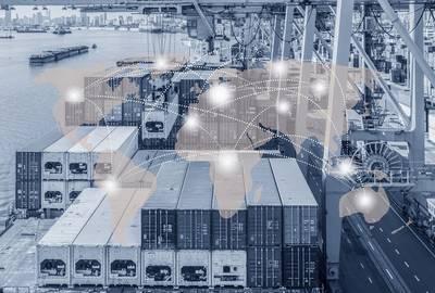 Global logistics providers.
