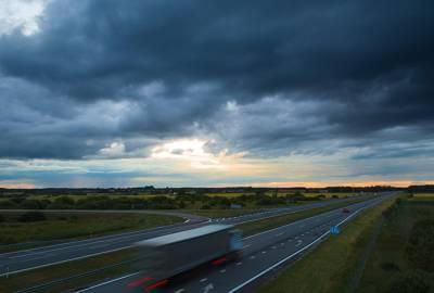 Top 50 Trucking Companies 2019